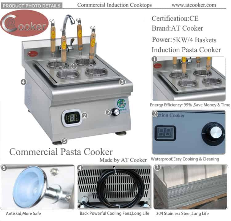 commercial noodle cooker commercial noodle boiler