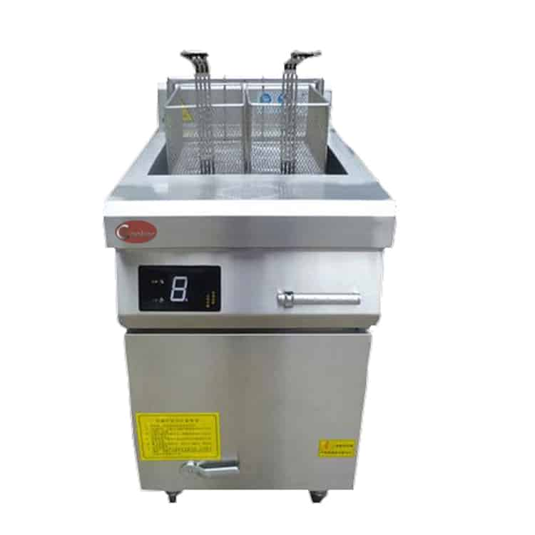 deep fryer for commercial use single deep fryer