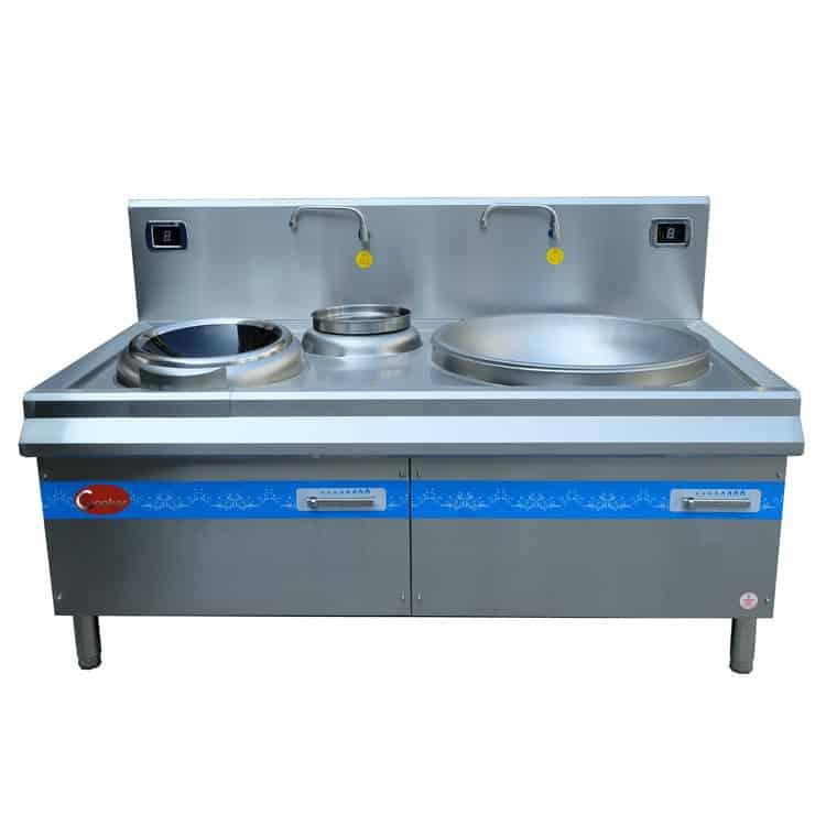 restaurant wok burner wok range for restaurant