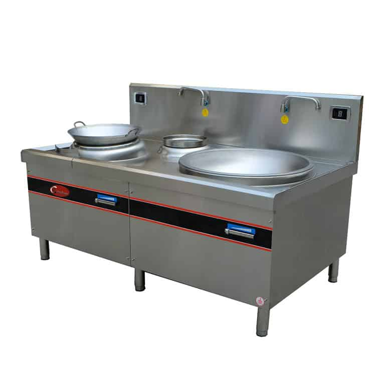 professional wok burner wok restaurant equipment
