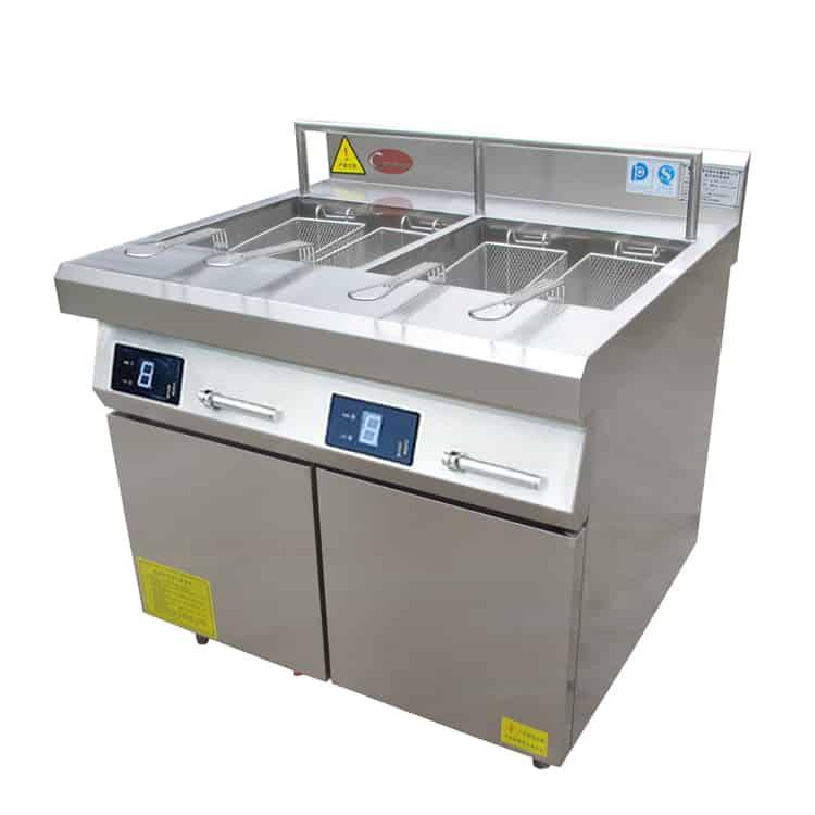 commercial fryer brands large commercial fryer