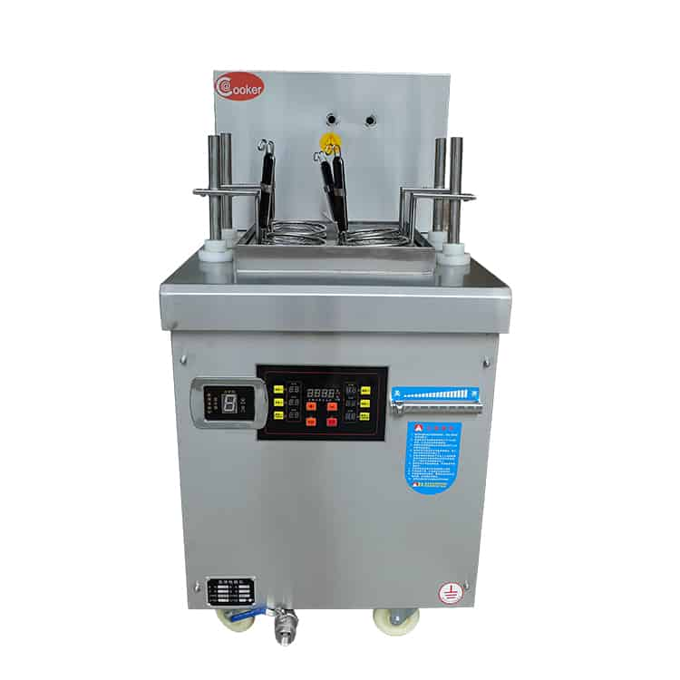 commercial pasta cooker automatic pasta cooker