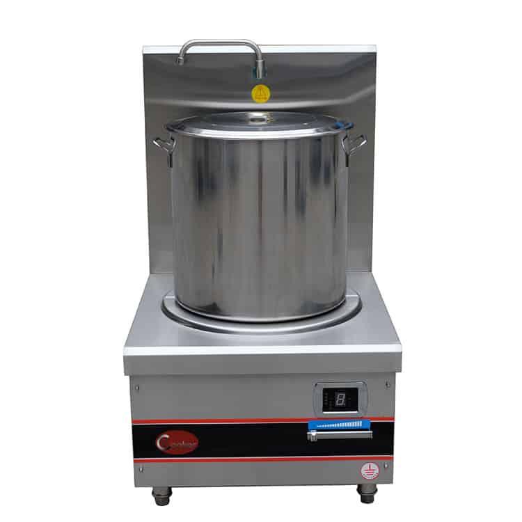single burner stock pot range electric stock pot burner